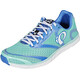 PEARL iZUMi EM Road N0 v2 Shoes Women aqua mint/white